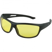 Night Vision NV Glasses In Best Price Yellow Color Glasses Real Night Driving Glasses Pack Of 1