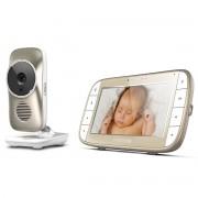Motorola - Videofon digital + Wi-Fi MBP845 Connect