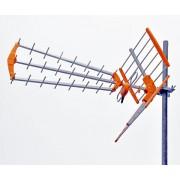 Tecatel BKM nagy nyereségű max.18dB-es antenna