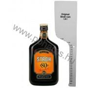 Standoló kártya - Original Stroh Rum [1L]