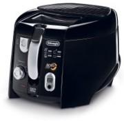 DeLonghi 3GUXEUP9ZX9V 3 L Electric Deep Fryer