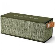 FRESH N REBEL Produkt z outletu: Głośnik Bluetooth FRESH N REBEL Rockbox Brick Fabriq Edition Army
