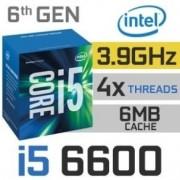 Intel® Core™ i5-6600 Processor