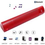 Superior Sound Quality Original MM - WM 1300 New Pill XL - MM-BTSPKR-085-RED