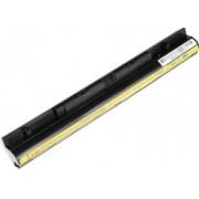 Baterie extinsa compatibila Greencell pentru laptop Lenovo IdeaPad G510s Touch cu 8 celule 4400mAh