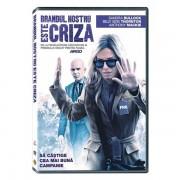 Our brand is crisis:Sandra Bullock,Billy Bob Thornton,Anthony Mackie - Brandul nostru este criza (DVD)
