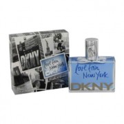 Donna Karan Love From New York Eau De Toilette Spray 1.7 oz / 50.28 mL Men's Fragrance 463676