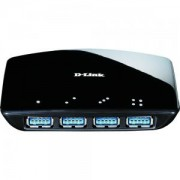 D-Link 4-Port Superspeed USB 3.0 HUB - DUB-1340