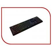 Клавиатура Tesoro Gram Spectrum Black TS-G11SFL