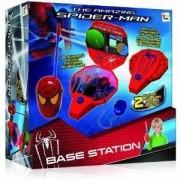 Station Spider Man