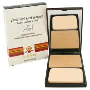 Sisley phyto-teint eclat fondotinta compatto 10 g 02 soft beige