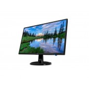 "HP 24y IPS LED Backlit Monitor 23.8"" Black/1920x1080/2Y (2YV10AA)"