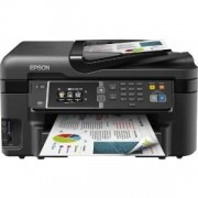 0 Epson WorkForce WF-3620DWF Inkjet Printer