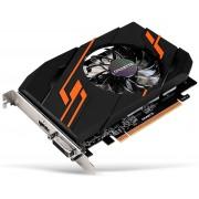 Gigabyte Grafikkarte GIGABYTE GT 1030 OC, 2 GB DDR5