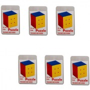 Fragrance And Fashion Puzzle Edt of 15 Ml Each Pack of 6
