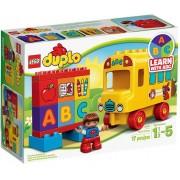 DUPLO Toddler 10603 Můj první autobus