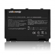 Baterie Whitenergy pentru Asus A32-F52 11.1V Li-Ion 5200mAh