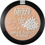Lavera Make-up Rostro Mineral Compact Powder N.º 01 Ivory 7 g