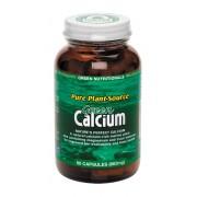 Pure Green Calcium VegeCaps (883mg) x60