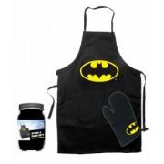 Sort si manusa Logo Batman