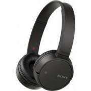 Casti Sony Bluetooth Negre