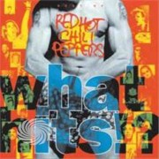 Video Delta Red Hot Chili Peppers - What Hits? - CD