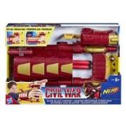 Jucarie Captain America Civil War Slide Blast Armour