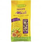 Musli cu fructe bio Rapunzel