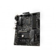 MSI Z370 PC PRO LGA 1151 (Socket H4) ATX motherboard