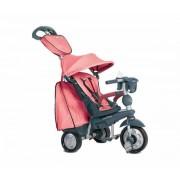 Tricikl Explorer Red. SMART TRIKE