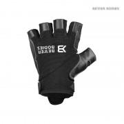 Better Bodies Pro Gym Gloves Black/Black S