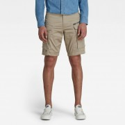 G-Star RAW Rovic Zip Relaxed Short