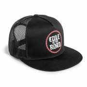 Cult Of The Road Kšiltovka Cult Of The Road Rats Trucker black