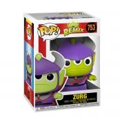 Funko Pre-pedido Funko POP Disney: Pixar Alien Remix Zurg