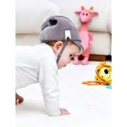 Casca de protectie BabyJem Head protect Grey
