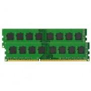 Kingston DDR3 KVR16N11S8K2/8 8GB (2 x 4GB) CL11 - W ratach płacisz tylko 297,64 zł! - odbierz w sklepie!