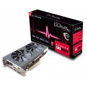 Grafička kartica AMD Radeon RX 580 Sapphire Pulse 4GB GDDR5,PCI-e 2xHDMI/2xDP/256bit/11265-09-20G