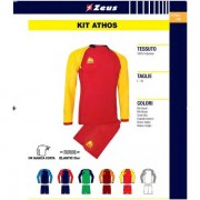 Zeus- Completo Calcio Kit Athos