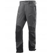 Haglöfs Rugged Mountain Pant - Byxor - Magnetite/True Black - XL