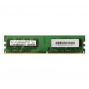 Memoria Ram 2 GB DDR2 667 Mhz PC2-5300 para PC Escritorio Varias Marcas