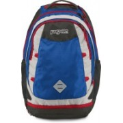 JanSport Boost 38 L Laptop Backpack(Blue, Grey)