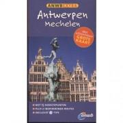 ANWB extra: Antwerpen & Mechelen