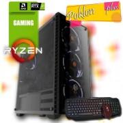 Altos G-Flame, AMD Ryzen 7 2700/8GB/HDD 2TB/nVidia 2060 6GB/+ POKLON
