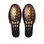 Vegaoo.es Zapatos Anna Frozen 2 niña