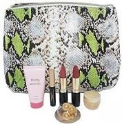 Дамски сет Elizabeth Arden, 6 части + козметична чанта