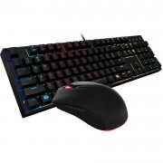 Cooler Master Masterkeys Lite L Combo With Rgb