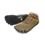 Vibram Trek Ascent Insulated Tan/Grey/Black - Teen Schoenen