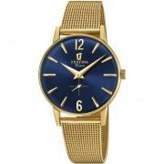Reloj F20253/2 Dorado Festina Hombre Extra Festina