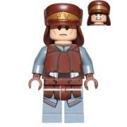 SW638 Minifigurina LEGO Star Wars - Naboo Security Officer (SW638)