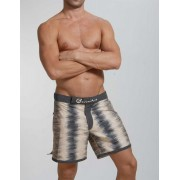 Geronimo Boardshorts Beachwear Black Sand 911P11